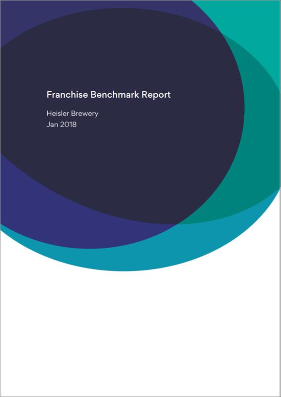 Franchise Benchmark Report
